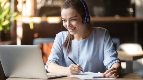 Online onderwijs ontwerpen