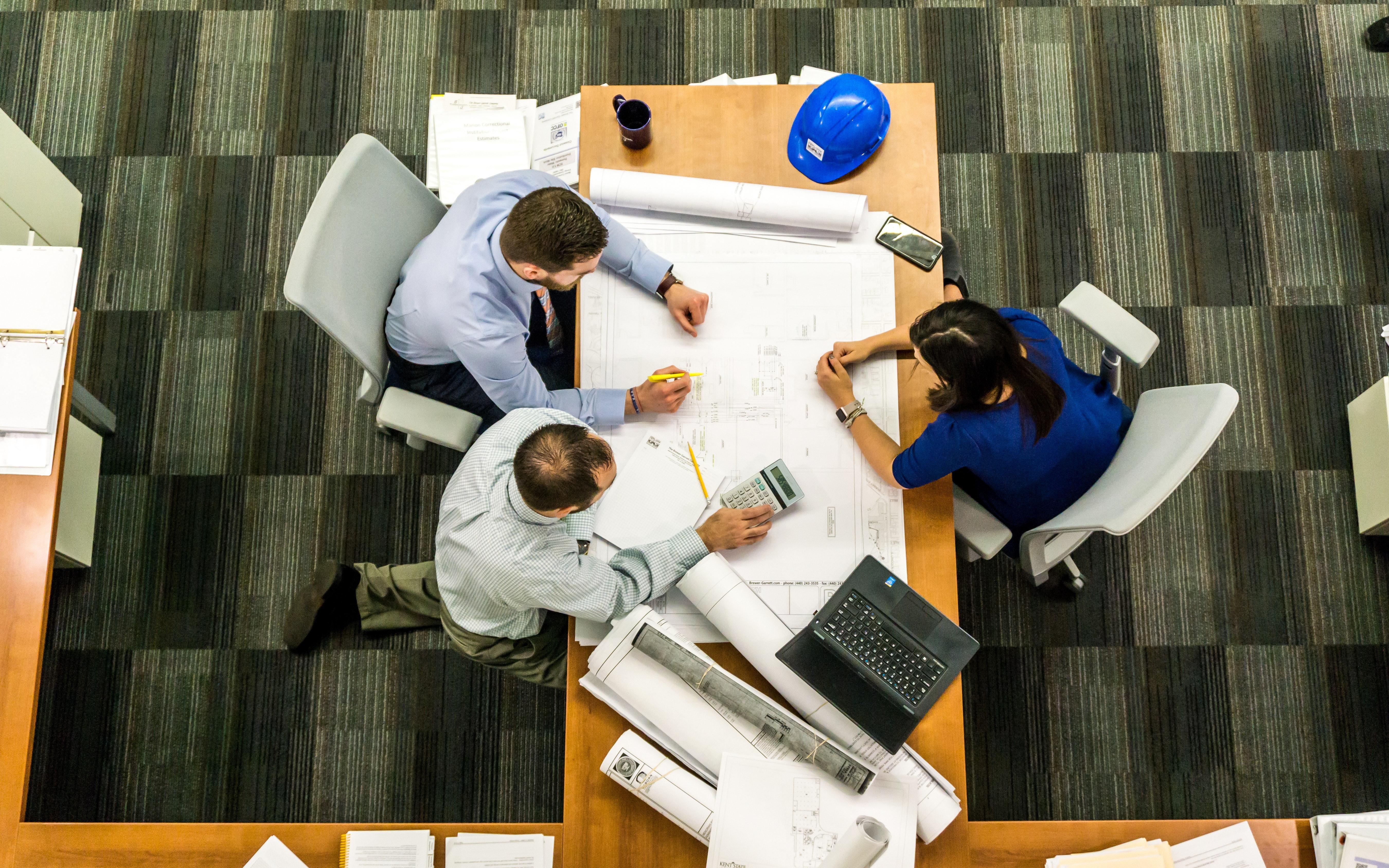 Projectonderwijs ontwerpen